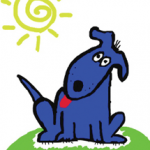 Discount off Dog Boarding at Blue Dog Boarding and Daycare