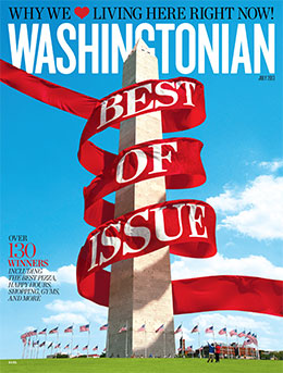 Voted Best of Washington