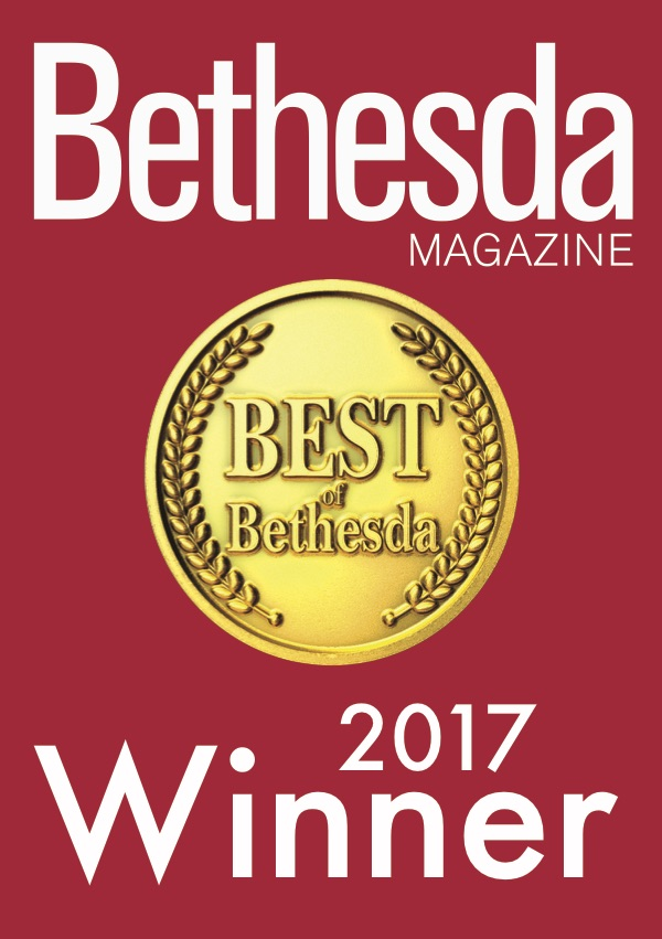 Voted Best of Bethesda